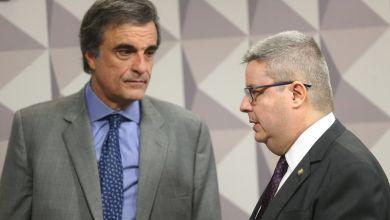 Photo of Cardozo quer levar até 20 testemunhas de Dilma ao julgamento em plenário