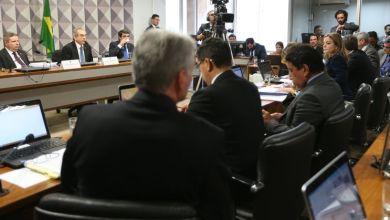 Photo of Comissão aprova relatório favorável ao impeachment de Dilma Rousseff