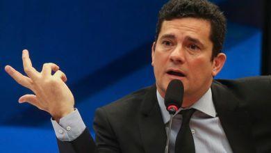 Photo of #Brasil: Moro diz que refletirá sobre convite para compor equipe de Bolsonaro