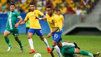 Photo of Brasil e Colômbia se enfrentam em amistoso no Rio de Janeiro, confirma CBF