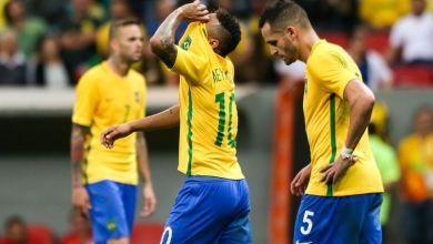Photo of Seleção do Brasil segue em terceiro lugar no ranking da Fifa após empates em amistosos