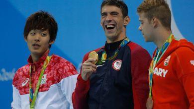Photo of #Rio2016: Phelps vence 200m medley pela quarta vez e chega a 22 ouros na carreira