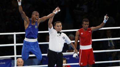 Photo of #Rio2016: Baiano Robson Conceição vence cubano e disputará ouro no boxe