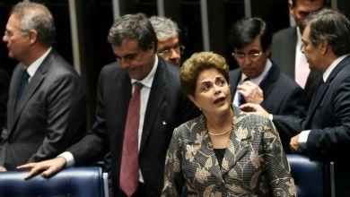 Photo of #Impeachment: Dilma chega ao Congresso para se defender; confira ao vivo aqui
