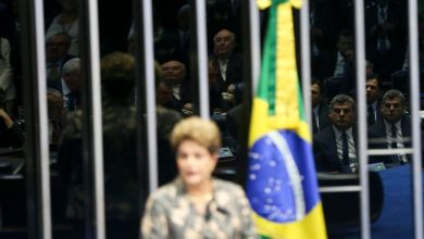 Photo of Vídeo: Acompanhe ao vivo a votação final do impeachment de Dilma