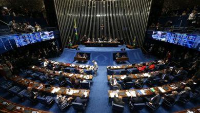 Photo of Em nova votação, senadores decidem que Dilma pode exercer função pública