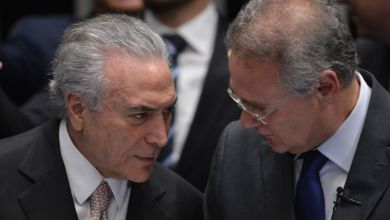 Photo of #Impeachment: Michel Temer toma posse como presidente e terá mandato até 2018