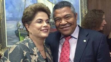 Photo of Dilma mostra mais um momento de valentia e lutará até o final desse processo, diz Valmir