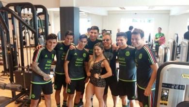 Photo of Salvador: Alpha Fitness Stella Maris recebeu seleções da Alemanha e México