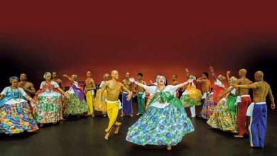 Photo of Livro sobre Balé Folclórico da Bahia é lançado em Salvador