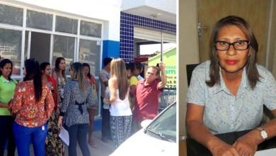 Photo of Chapada: População reage contra a utilização política da rádio comunitária de Boa Vista do Tupim