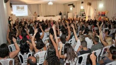 Photo of Municípios da Chapada Diamantina estão na mobilização para assegurar boas políticas educacionais