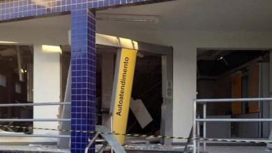 Photo of Chapada: Polícia prende suspeito de explodir agência bancária no município de Abaíra