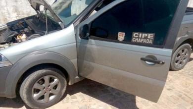 Photo of Chapada: Advogado é preso por receptação de veículo roubado em Ipupiara