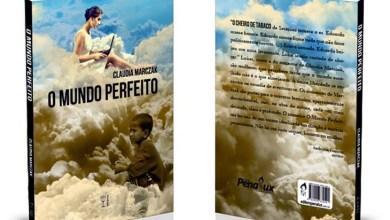 Photo of Livro: Publicação critica suposta perfeição das relações sociais