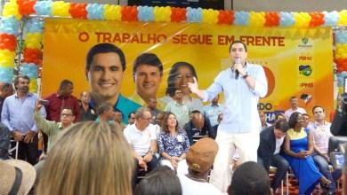 Photo of Chapada: Ricardo Mascarenhas é eleito prefeito de Itaberaba com mais de 16 mil votos