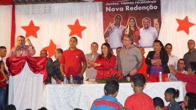 Photo of Chapada: Guilma Soares e Ademar da Cooteba são referendados para reconstruir Nova Redenção