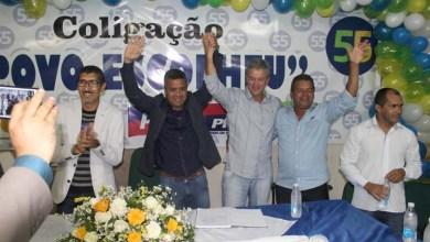 Photo of Chapada: Prefeito Edinho vai apoiar Reinan e Cássio nas eleições de outubro em Bonito