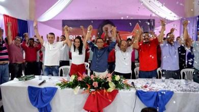 Photo of Uruçuca: Convenção com 16 partidos referenda reeleição de Fernanda Silva em outubro
