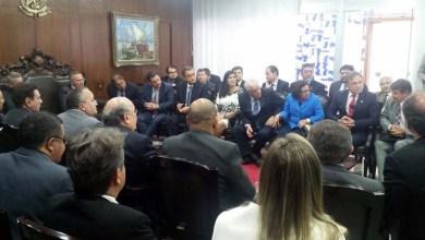 Photo of Em carta a Temer, governadores do Norte e Nordeste cobram medidas emergenciais