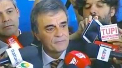 Photo of #Impeachment: Eduardo Cardozo chora ao criticar citação de Janaína Paschoal a netos de Dilma