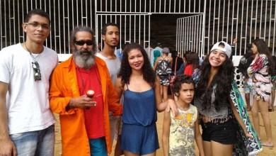 Photo of Grupos de teatro da Chapada seguem para apresentações em Sergipe