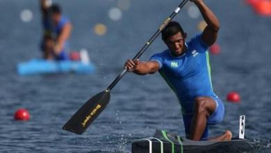 Photo of #Rio2016: Baiano Isaquias Queiroz conquista medalha de prata na canoagem