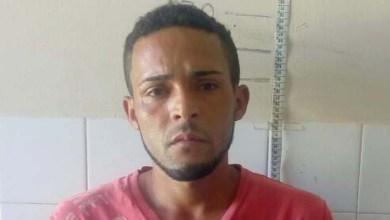 Photo of Chapada: Polícia prende homem que assaltava motoristas entre Milagres e Iaçu