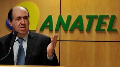 Photo of Brasil: Presidente da Anatel renuncia a mandato por motivos pessoais