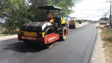 Photo of Jacobina: Acesso rodoviário ao povoado de Junco é recuperado pelo governo baiano