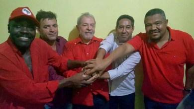 Photo of Lula e Valmir selam apoio a Gerson para o pleito em Rio do Antônio
