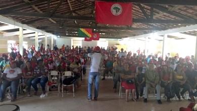 Photo of Itamaraju: MST apoia aliança do PT com PP para o pleito de outubro