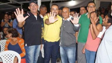 Photo of Chapada: Natã Garcia vai para a reeleição apoiado por Leitoinha e dois ex-prefeitos de Wagner