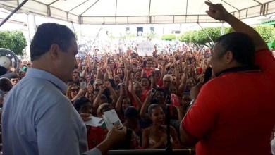 Photo of Uruçuca: Valmir credita investimentos a parceria da prefeita com o governador Rui Costa