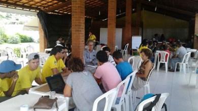 Photo of Chapada: Brigadistas se reúnem para discutir prevenção e combate a incêndios florestais