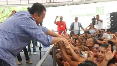 Photo of Chapada: Governo entrega viaturas e inaugura sistema de abastecimento em Pintadas