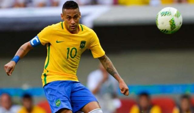 Rio2016  Futebol masculino busca ouro inédito em partida contra a Alemanha  - Jornal da Chapada 9662cbe185a3a