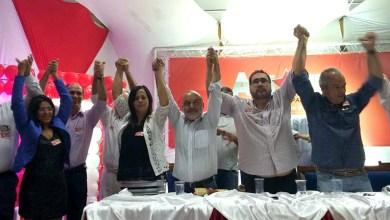 Photo of Chapada: Amauri Teixeira é candidato do PT para prefeito de Jacobina