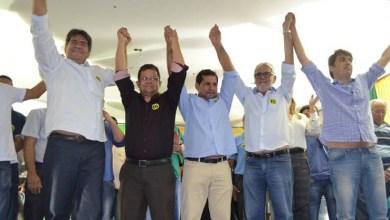 Photo of Chapada: Rui Macedo é candidato do PMDB para a prefeitura de Jacobina