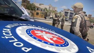 Photo of Chapada: Deputada do PSD pede reforço de policiamento para o município de Iraquara