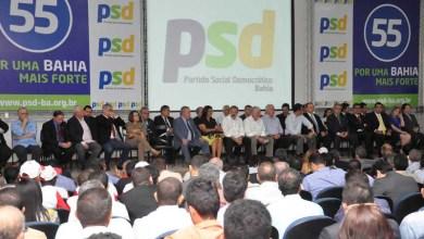 Photo of PSD lidera candidaturas a prefeito na Bahia em dados preliminares do TSE