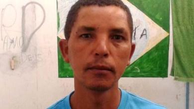 Photo of Chapada: Delegado recaptura condenado por assassinato no município de Rio de Contas