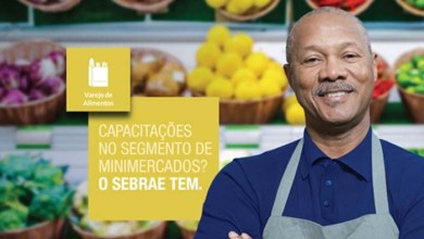 Photo of Chapada: Sebrae realiza encontro de varejo de alimentos em Itaberaba