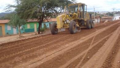 Photo of Chapada: Máquinas começam a recuperar estrada entre Itaetê e Andaraí