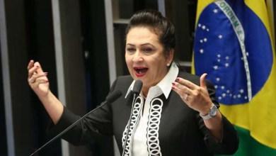 """Photo of #Impeachment: Kátia Abreu diz que impedimento """"nasceu da vingança sórdida de Eduardo Cunha"""""""