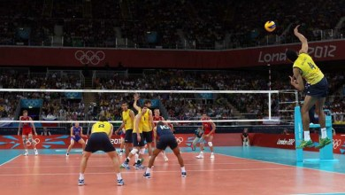 Photo of #Rio2016: Brasil vence Rússia e garante vaga na final no vôlei masculino