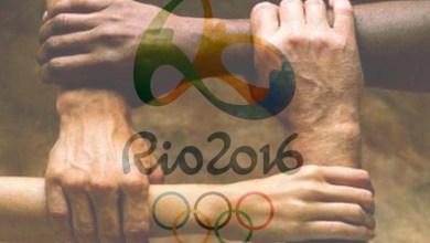Photo of Governo do Estado atua no combate ao racismo nos Jogos Olímpicos