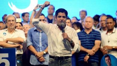 """Photo of """"Orgulho de Salvador"""" é o nome da coligação de ACM Neto para as eleições de outubro"""