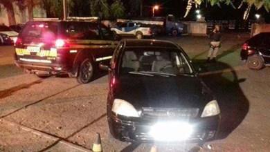 Photo of Bahia: PRF recupera veículo roubado durante ação em Filadélfia