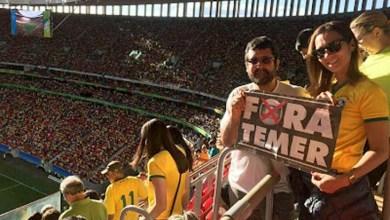Photo of Decisão de juiz federal proíbe repressão a manifestações políticas na Rio 2016